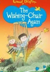 Okładka książki The Wishing- Chair Again