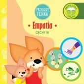 Okładka książki Przygody Fenka. Cechy III. Empatia
