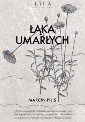 Okładka książki Łąka umarłych (wydanie uzupełnione)