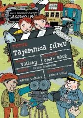 Okładka książki Tajemnica filmu