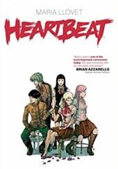 Okładka książki Heartbeat