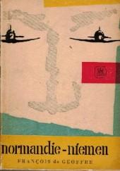 Okładka książki Normandie-Niemen