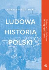 Okładka książki Ludowa historia Polski