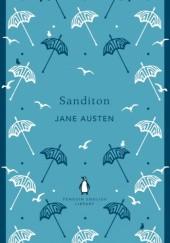 Okładka książki Sanditon