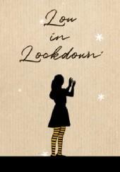 Okładka książki Lou in Lockdown