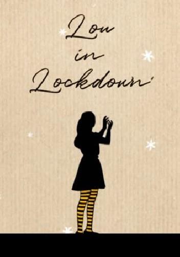 Okładka książki Lou in Lockdown Jojo Moyes