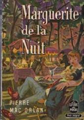Okładka książki Marguerite de la Nuit suivi de A l'Hôpital Marie-Madeleine