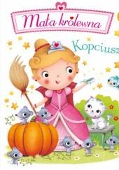 Okładka książki Kopciuszek. Mała królewna