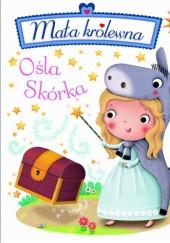 Okładka książki Ośla Skórka. Mała królewna