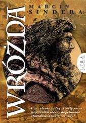 Okładka książki Wróżda (wydanie uzupełnione)