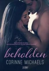 Okładka książki Beholden