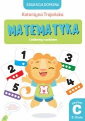 Okładka książki Matematyka i zabawy ruchowe
