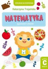 Okładka książki Matematyka – pyszności i ułamki