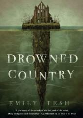 Okładka książki Drowned Country