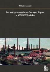 Okładka książki Rozwój przemysłu na Górnym Śląsku w XVIII i XIX wieku na przykładzie Huty Florian
