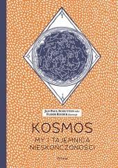 Okładka książki Kosmos. My i tajemnica nieskończoności