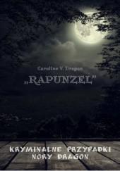 """Okładka książki """"Rapunzel"""""""