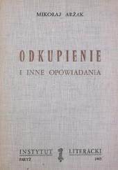 Okładka książki Odkupienie i inne opowiadania