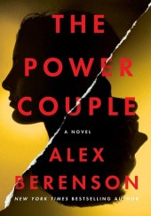 Okładka książki The Power Couple