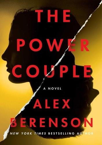 Okładka książki The Power Couple Alex Berenson