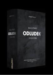 Okładka książki Odludek. Solitary Soldier