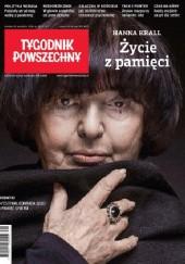 Okładka książki Tygodnik Powszechny nr 38 (3715) 2020