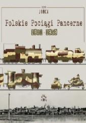 Okładka książki Polskie pociągi pancerne 1921-1939