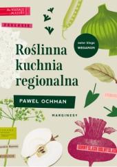 Okładka książki Roślinna kuchnia regionalna
