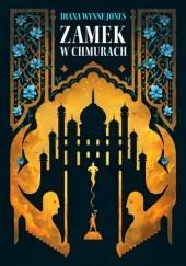 Okładka książki Zamek w Chmurach