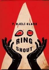 Okładka książki Ring Shout