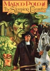 Okładka książki Marco Polo and the Sleeping Beauty