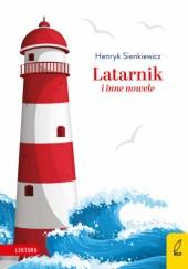Okładka książki Latarnik i inne nowele