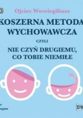 Okładka książki Koszerna metoda wychowawcza