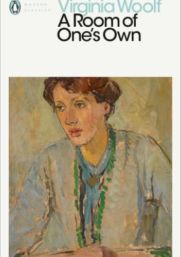 Okładka książki A Room of One's Own Virginia Woolf