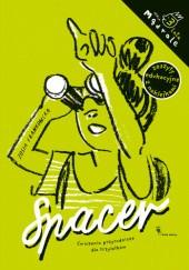 Okładka książki Spacer. Ćwiczenia przyrodnicze dla trzylatków