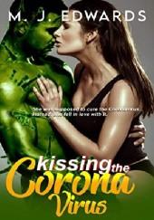 Okładka książki Kissing the Coronavirus