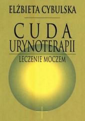 Okładka książki Cuda Urynoterapii