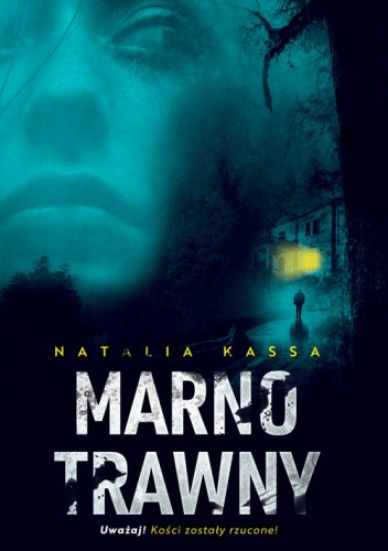 Okładka książki Marnotrawny Natalia Kassa
