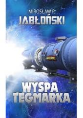 Okładka książki Wyspa Tegmarka