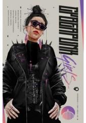 Okładka książki Cyberpunk Girls