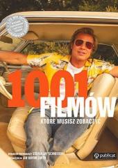 Okładka książki 1001 filmów, które musisz zobaczyć (edycja 2020)
