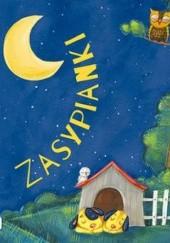 Okładka książki Zasypianki