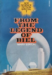 Okładka książki From the Legend of Biel