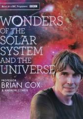 Okładka książki Wonders of the Solar System and the Universe