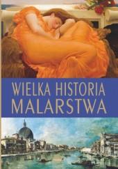 Okładka książki Wielka historia malarstwa