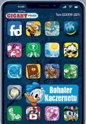 Okładka książki Bohater Kaczernetu