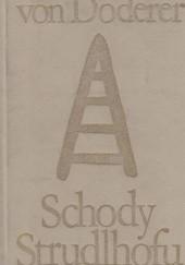 Okładka książki Schody Strudlhofu albo Melzer i głębia lat. Tom 2. Część 3 i 4