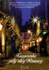 Okładka książki Księgarenka przy ulicy Wiśniowej