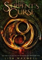 Okładka książki The Serpent's Curse