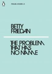 Okładka książki The Problem that Has No Name